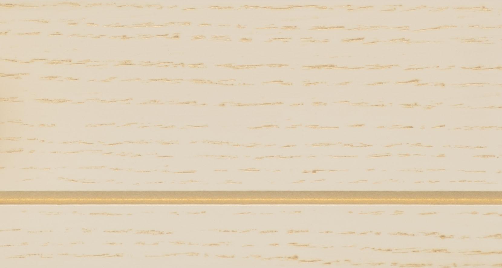 Тон 22. Тонировка II категории: эмаль крем, патина золото