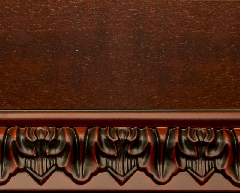 Тон 7/Пч. Тонировка II категории: краситель, патина черная